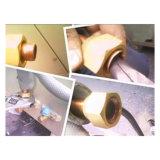 Extrémité du tube de la machine de torchage et de la trompette Machine Extrémité de tube