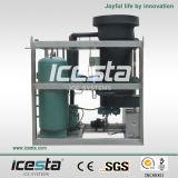Icesta الأعلى تصميم 3T اليومية صانع أنبوب الجليد (IT3T-R2A)