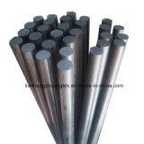 Fibra Rohi solidi/barra/Palo del carbonio della pultrusione