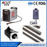 Plasma do CNC com a máquina de estaca da flama para a venda feita em China