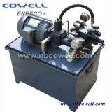 Centrale idroelettrica per pressione idraulica