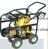 ディーゼル、ガソリンおよび電気高品質移動式圧力洗濯機、
