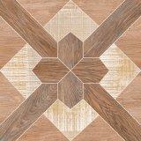 Mattonelle di pavimento di ceramica lustrate rustiche del materiale da costruzione (300*300mm)