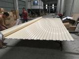 De uitgedreven Dubbele Rol van het Aluminium van de Laag/de Deur van het Rolling Blind