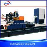 De Apparatuur van de Behandeling van het stof voor de Scherpe Machine van het Plasma van de Vlam