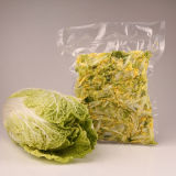 Овощной вакуумной упаковки пленки