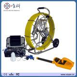Vicam 512Hzのロケータ鍋の傾きの防水下水管の点検カメラ