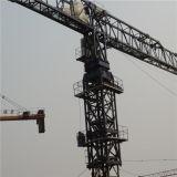 上キットのタワークレーンのHst7528 16tのタワークレーン