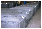 Ánodo de aluminio