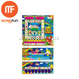 De Machine van het Spel van Afrika Mario Casino Fruit Gambling Slot