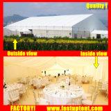 Fête de mariage de gros événement tente de renom pour 900 personnes places 2018 Invité