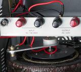 잘 고정된 유형 미터 전시 자동 전압 조정기