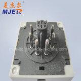 AC 220 V 5A Temps automobile relais / minuterie du relais Dh48s-S