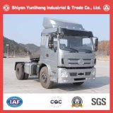 4X2 Heavy Duty Tractor Head para venda