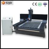 Grabstein-Marmorgranit CNC-Gravierfräsmaschine