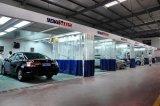 Bahía auto de la preparación del equipo de la estación de la preparación del mantenimiento para la venta