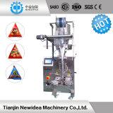 Máquina de embalagem de sacos de triângulo de pirâmide automática de vedação quente (ND-KH320)