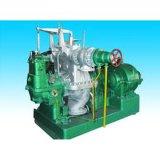 750KW de turbina de vapor de contrapresión