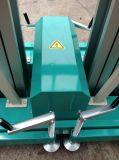 油圧空気の上昇作業プラットホーム(最大高さ10m)
