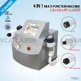 2013 Cavitation amincissante efficace + Cryolipolysis + RF + Lipolaser (VS-300C)