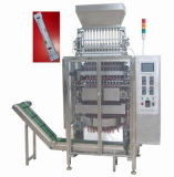 Trois dans One Coffee Packing Machinery