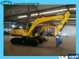 重い装置15トン販売のための14トンのクローラー掘削機