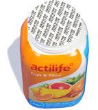 Bouteille pour les produits de soins de santé d'étanchéité