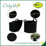 Onlylife bewegliches am meisten benutztes Gemüse wächst Griffe des Beutel-2