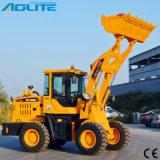 Chargeur chinois de roue de contrat de machine de construction avec le prix bon marché