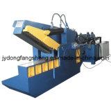 Machine de découpe automatique de la feuille de fer Q43-315