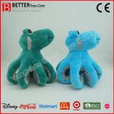 Chine Poulet en peluche bon marché Octopus de jouet doux