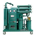 ZY-50 높은 진공 변압기 기름 정화기, 기름 정화, 기름 여과 식물