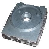 La aleación de aluminio moldeado a presión parte