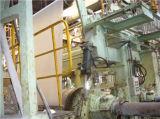 4 millones de m²/año luz de la línea de producción de placas de fibra mineral