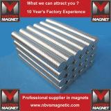 Magneet van het Neodymium van de Schijf van diverse Vorm de Sterke Anticorrosieve N35 N42