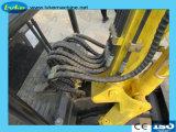 セリウムの証明の小さい坑夫0.8ton 1ton 1.5ton 1.8tonの小型掘削機