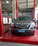 Der Qualitäts-anhebender Auto-oder Ladung-4 Pfosten-Aufzug-Tisch