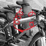 Multi serratura del ciclo del doppio di obbligazione della rotella di funzione 2 dello zinco