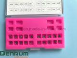 Расчалки Roth Анжелы изготовления Denrum аттестованные ISO/Ce/FDA миниые зубоврачебные