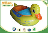 Barco de parachoques inflable del agua del parque del agua para el verano caliente