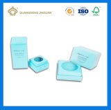 Rectángulo del conjunto del petróleo esencial con el orificio Diecuting del producto (con diseño modificado para requisitos particulares)