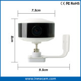 Miniradioapparat 720p 150 Grad-breite Ansicht-Winkel IP-Kamera
