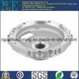 Pièces de rechange personnalisées en fonte d'aluminium