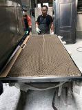 Singoli portelli a livello economici caldi del metallo di obbligazione per esterno
