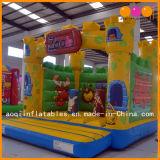 Capretto gonfiabile Inflatables (AQ126) dei Bouncers del giardino zoologico