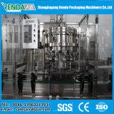 آليّة ليّنة شراب جعة ألومنيوم علبة يملأ ويدرز آلة