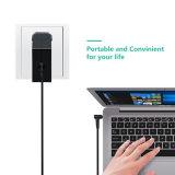 45W Tipo-c USB C del caricatore del palladio per yoga 5 di DELL XPS 12 Lenovo