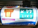 インクジェット印刷できる反射ビニールの旗