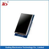 2.8 affichage à cristaux liquides de module d'étalage de TFT LCD du ```240*320 avec le panneau de contact