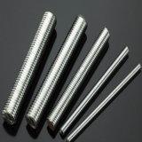 탄소 강철 스레드 로드, DIN975, DIN976